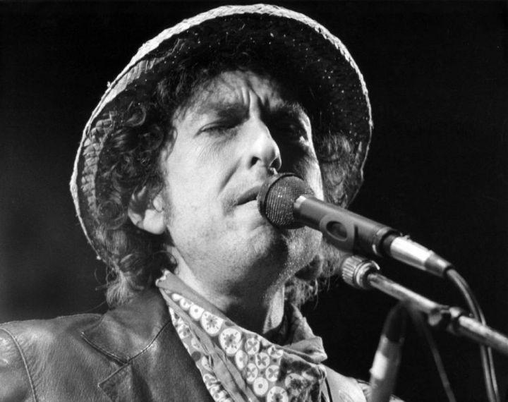 Cazador De Noticias Cultura Y Espectáculos Bob Dylan
